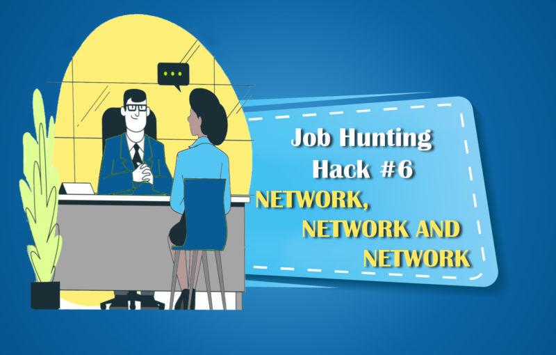 Job Hunting Hack6