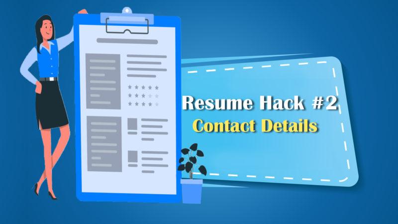 ResumeHacks2